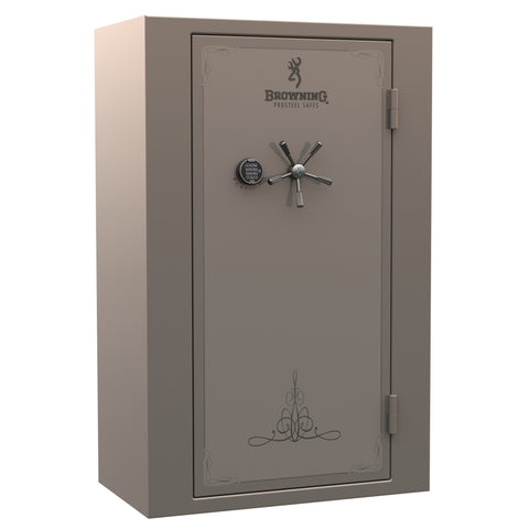 Browning Platinum Plus 49 Tall Wide Gun Safe PP49T - USA Safe And Vault