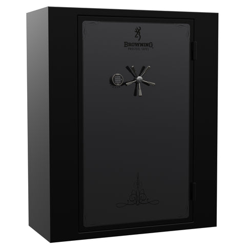 Browning Platinum Plus 65 Tall Extra Wide Gun Safe PP65T - 2 Hour Fire Rated