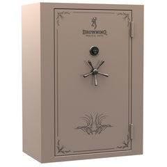 Browning Silver 49 Wide - USA Safe & Vault