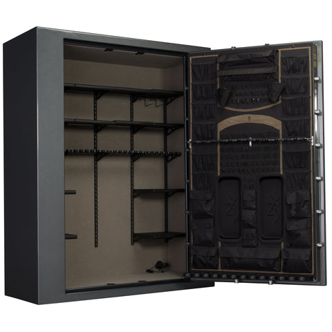 Browning Silver Series 2019 Model Gun Safe SR65T - USA Safe And Vault