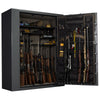 Image of Browning Silver Series 2019 Model Gun Safe SR65T - USA Safe And Vault