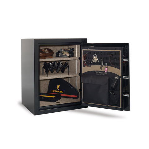 Browning Sporter - 9 Compact Gun Safe SP9 - USA Safe And Vault