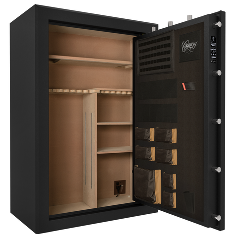 Cannon Premium Fireproof 48 Gun Safe - UL Rated CA594024-90 on Backorder - USA Safe And Vault