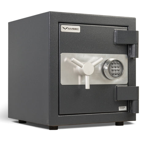 AMSEC CSC1413 CSC Series Composite Burglary 2 Hour Fire Rated Safe, - USA Safe and Vault