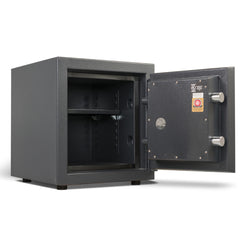 AMSEC CSC Series Composite Burglary 2 Hour Fire Rated Safe CSC1413