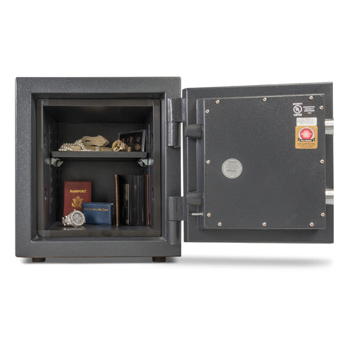 AMSEC CSC Series Composite Burglary 2 Hour Fire Rated Safe CSC1413 - USA Safe & Vault