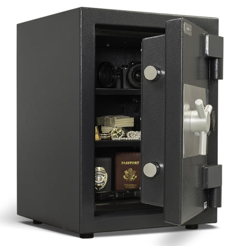 AMSEC CSC Series Composite Burglary 2 Hour Fire Rated Safe CSC1913 - USA Safe And Vault