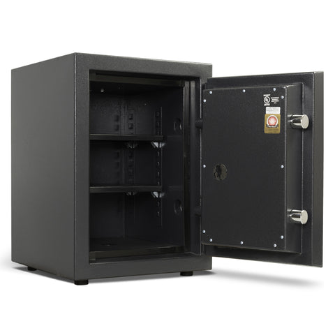 AMSEC CSC Series Composite Burglary 2 Hour Fire Rated Safe CSC1913 - USA Safe & Vault