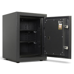 AMSEC CSC Series Composite Burglary 2 Hour Fire Rated Safe CSC1913