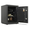 Image of AMSEC CSC1913 CSC Series Composite Burglary 2 Hour Fire Rated Safe, - USA Safe and Vault