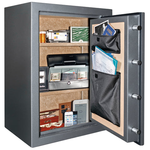 Cannon 'Director' Collection 75-minute Fire Rated Safe, - USA Safe and Vault