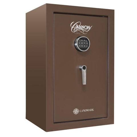 Cannon Landmark Collection 60-Minute Fire Rated Safe LM322 (Available on BACKORDER) - USA Safe And Vault