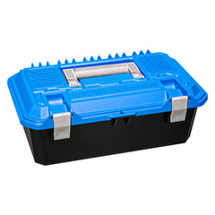 Decked Single Lid Crossbox Toolbox AD6