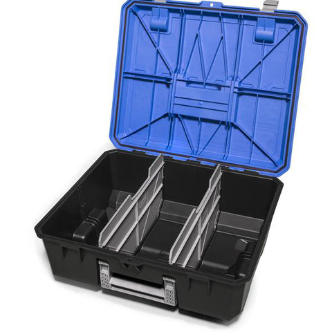 Decked D-Box Drawer Tool Storage Box AD5 - USA Safe And Vault