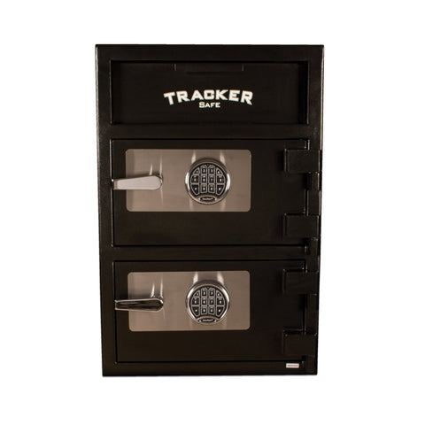 Tracker DS302020DD-ESR Deposit Safe, - USA Safe and Vault