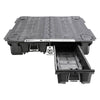 Image of Decked F-150 Ford Heritage Truck Bed Storage System 2004 DF1 - USA Safe And Vault