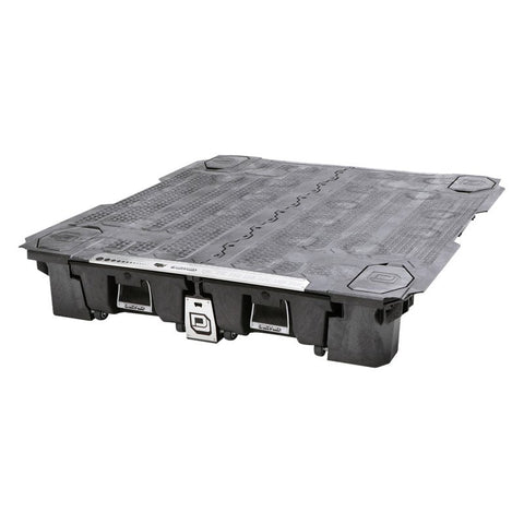 Decked Truck Bed Storage System DG8 - USA Safe And Vault