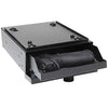 Image of V-Line Quick Release Mounting Bracket (DM)-Black Security Safe