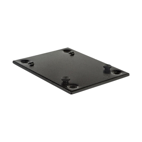 V-Line Universal Mounting Bracket (DM)-Black Security Safe