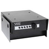 Image of V-Line DeskMate Black Security Safe 2597-S BLK - USA Safe And Vault