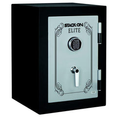 Image of Stack- On Fire and Burglary Executive Safe – 29″ Elite E-029-SB-E