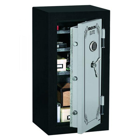Stack- On Fire and Burglary Executive Safe – 40″ Elite, - USA Safe and Vault