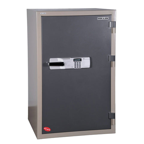 Hollon New 2018 Office Safe HS-1200E, Office Safe