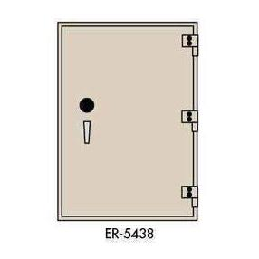 Socal Safes - Bridgeman ER TL-15 Plate Steel Safe - ER-5438 - USA Safe And Vault