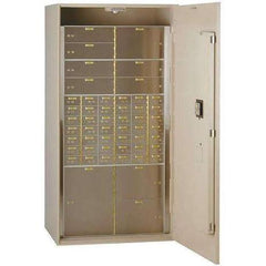 Socal Safes - Bridgeman ER TL-15 Plate Steel Safe - ER-7438