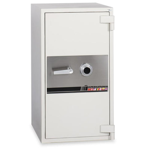 Socal Safes International Eurovault EV15-3417 Burglar And Fireproof Safe, Commercial Safe