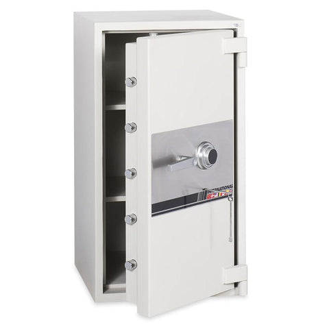 Socal Safes International Eurovault Burglar & Fireproof Safe EV15-3417 - USA Safe & Vault