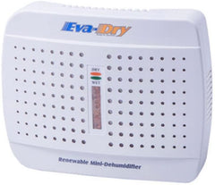 Eva-Dry E-333 Dehumidifier - USA Safe And Vault