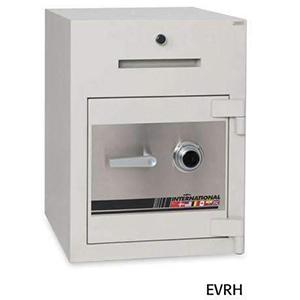 Socal Safes International Fortress Cash Management Depository Safe EVRH Depository, Depository Safe