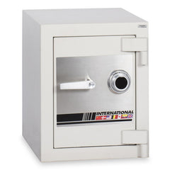 Socal Safes International Eurovault EV15-1713 Burglar And Fireproof Safe, Commercial Safe
