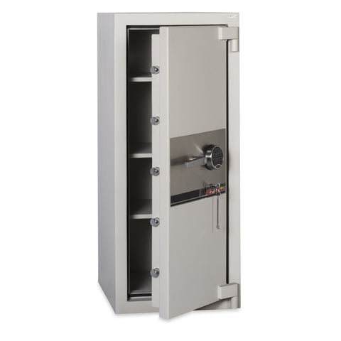 Socal Safes International Eurovault EV15-4517 Burglar And Fireproof Safe, Commercial Safe