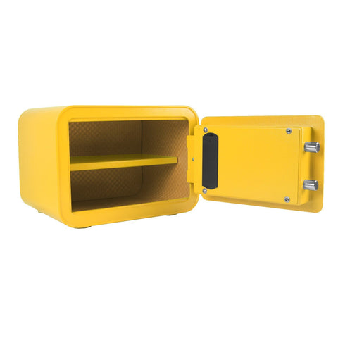 Cannon Edge Mini Personal Safe E913-CAPP- 17 (Available on BACKORDER) - USA Safe And Vault