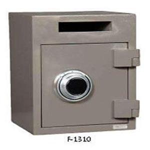 Socal Safes International Fortress Cash Management Depository Safe F-1310S, Depository Safe