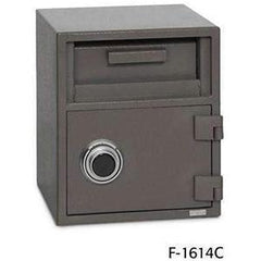 Socal Safes International Fortress Cash Management Depository Safe F-1614C, Depository Safe