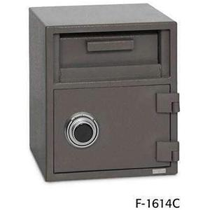 Socal Safes International Fortress Cash Depository Safe F-1614C - USA Safe And Vault