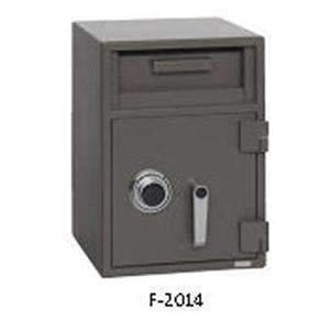 Socal Safes International Fortress Cash Management Depository Safe F-2014K, Depository Safe