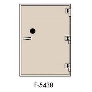 Socal - Bridgeman F-Series TL-30 Plate Steel Safe - F-5438, Commercial Safe
