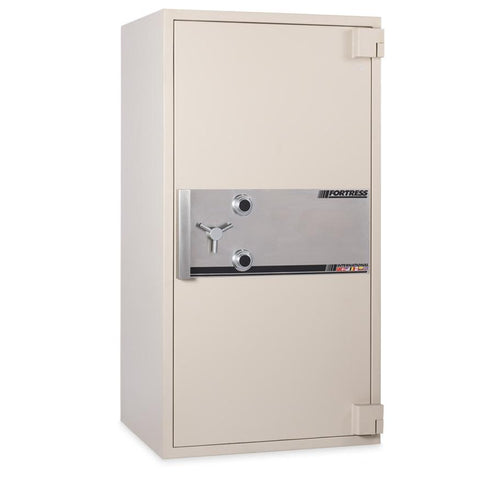 Socal Safes International Fortress F-6528V8 Burglar And Fireproof Safe, - USA Safe and Vault