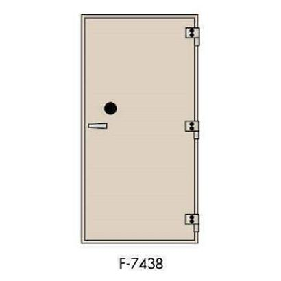 Socal - Bridgeman F-Series TL-30 Plate Steel Safe - F-7438, Commercial Safe
