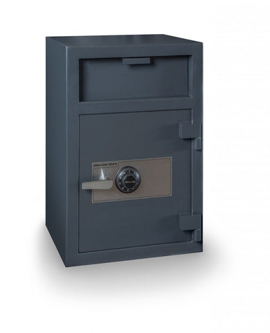 Hollon B-Rated Depository Safe FD-3020C - USA Safe & Vault