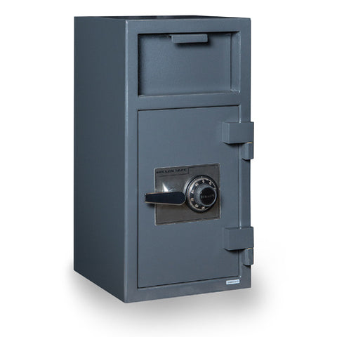 Hollon B-Rated Depository Safe FD-2714C - USA Safe & Vault