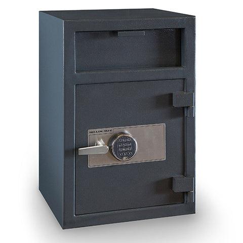 Hollon B-Rated Depository Safe FD-3020E - USA Safe And Vault