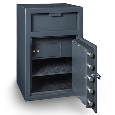 Hollon B-Rated Depository Safe FD-3020EILK - USA Safe And Vault