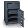 Image of Hollon B-Rated Depository Safe FD-3020EILK - USA Safe And Vault