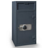 Image of Hollon B-Rated Depository Safe FD-4020CILK - USA Safe & Vault