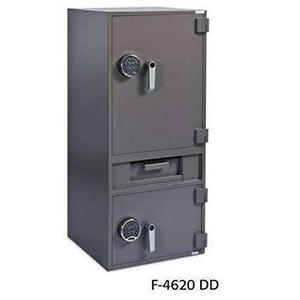 Socal Safes International Fortress Cash Depository Safe FL-4620DD - USA Safe And Vault